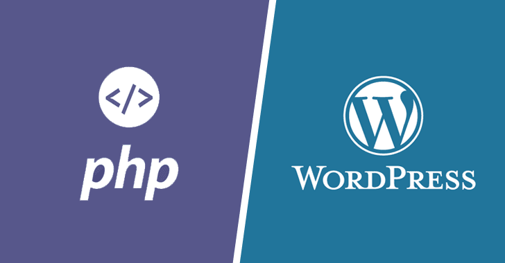 WordPress PHP Minimum version